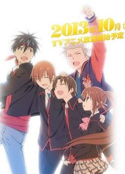 Little Busters! S2